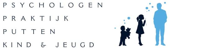 Psychologen Praktijk Putten K&J Logo